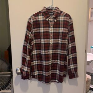 Chaps dress shirt medium